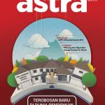 Majalah Astra, The Best In-House Media of the Year 2015