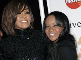 bobbi and whitney
