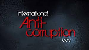 Anti-corruption