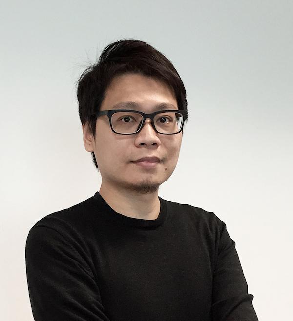 魏銘信 Ivan Wei / 雪豹科技 用戶體驗部 資深設計專家