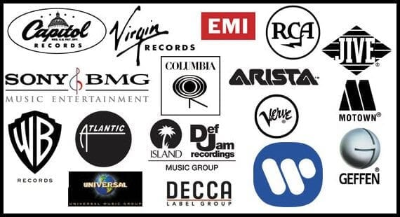 5 ways to get a record deals