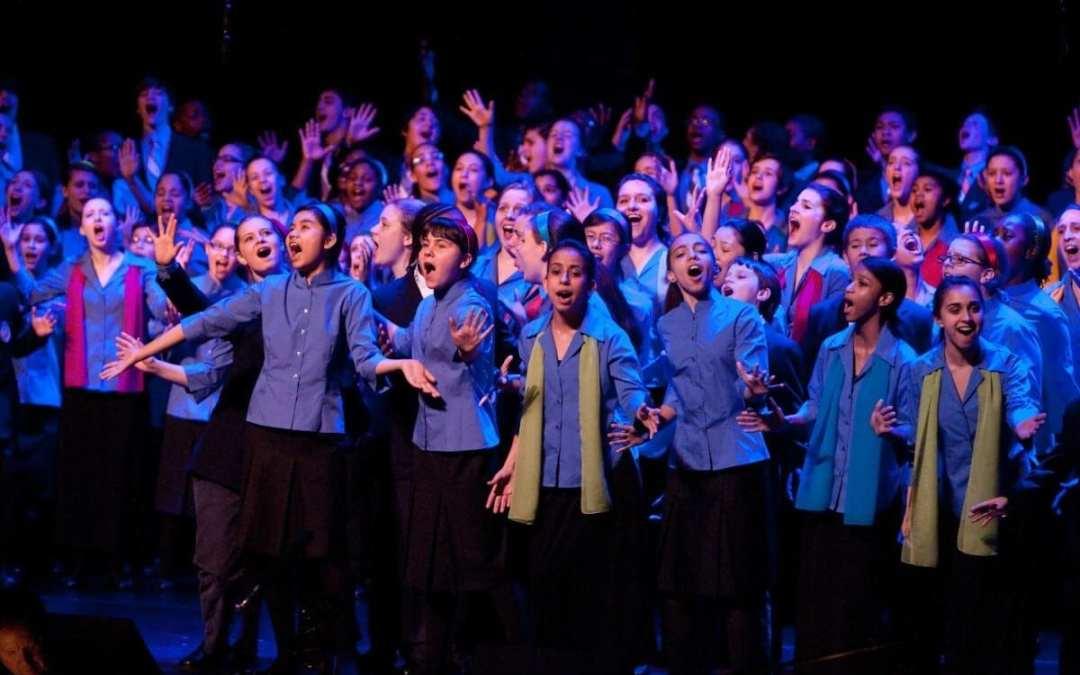 How to Make A Chorus sound bigger
