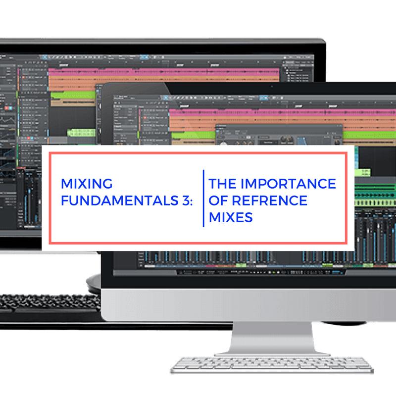 Importance of rough mixes