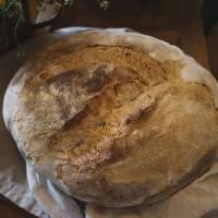 Sourdough bread on a low fodmap diet