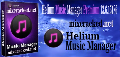 helium music manager license key