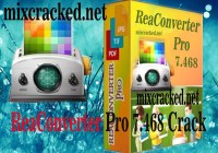 Rea Converter Pro 7.468 Crack Free Download latest
