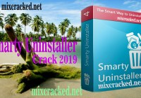 Smarty Uninstaller 4.9.0 Crack With Keygen Free download 2019
