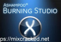 Ashampoo Burning Studio 20.0.3 keygen