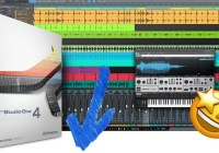 Presonus Studio One Crack