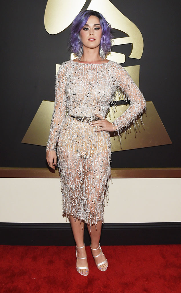 Kate Perry grammy awards 2015