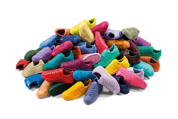 adidas pharrell williams supercolor 9