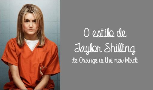 Estilo Taylor Shilling Looks