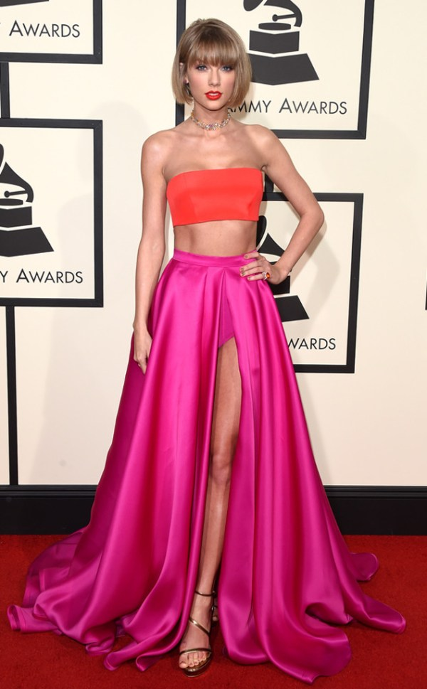 look Grammy-Awards-taylor-swift 2016