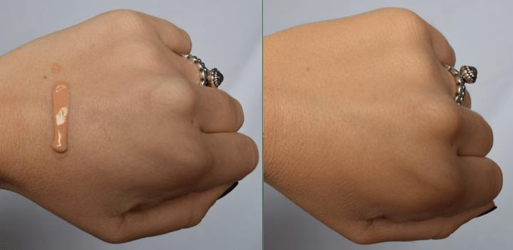 antes-e-depois-ideal-soleil-vichy-efeito-base