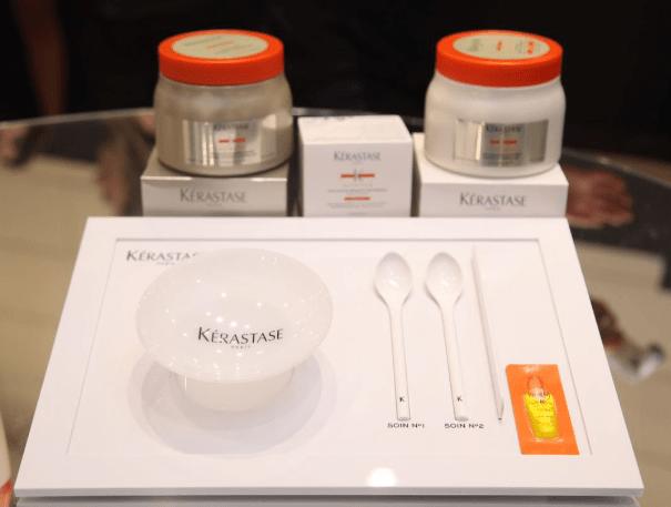 produtos kérastase protocole Immunité