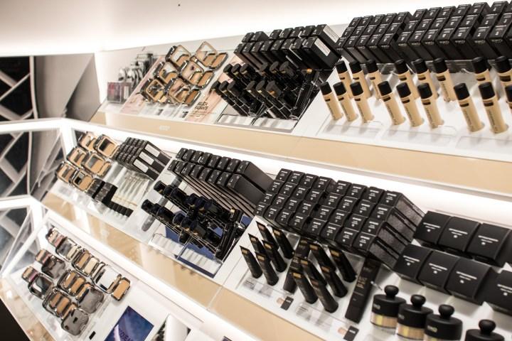 Inauguração Loja KIKO Milano no Brasil produtos Inauguração Loja KIKO Milano no Brasil produtos