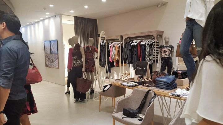 Nova loja Shoestock Moema Netshoes (5)