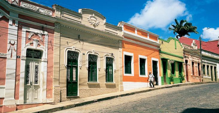 Vlog por Recife e Olinda