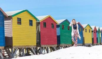 Roteiro 20 dias na África do Sul Mix da Mel