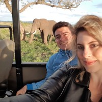 Safari pelo Kruger Park na África do Sul | Game drive e self drive