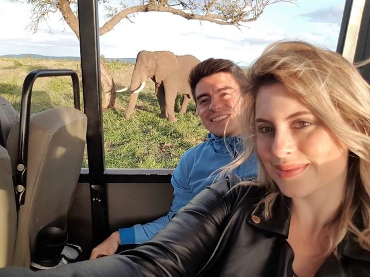 Safari pelo kruger park (1)