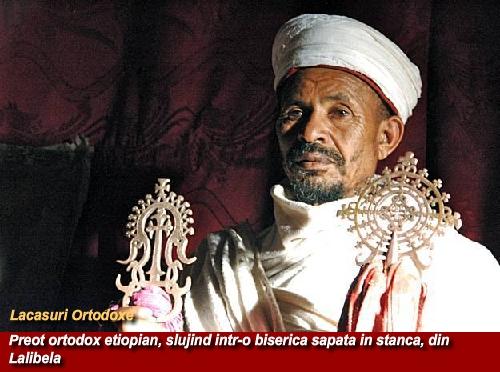 preot ethiopian