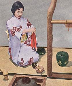 ceremonia ceaiului o arta