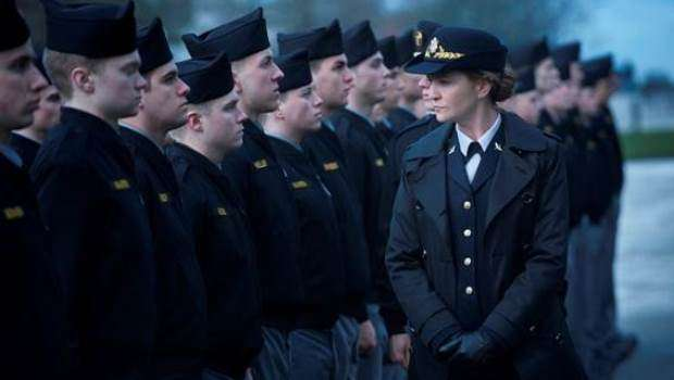 The Killing Joan Allen