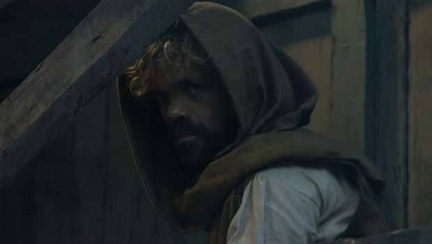 Tyrion Lannister Game of Thrones GoT season 5