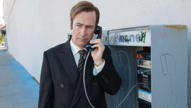 Better Call Saul 1x03