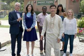 The Good Place NBC 2x09