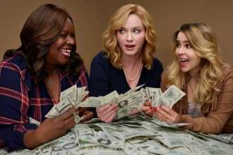 Crítica, Good Girls, NBC