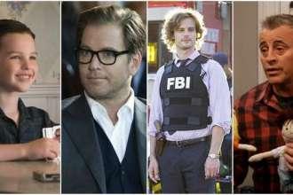 CBS, Datas, Finale, Season Finale, Young Sheldon, Bull, Criminal Minds, Man With a Plan,