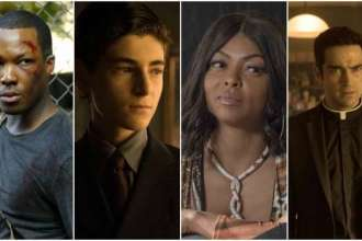 Presidente da Fox, futuro, The Exorcist, Empire, Gotham