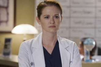 Sarah Drew. ABC, CBS, Cagney & Lacey