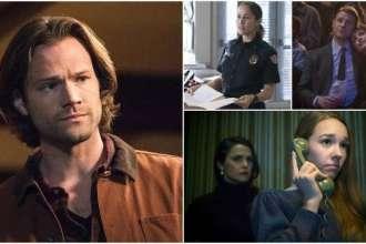 Supernatural, Station 19, Gotham, The Americans, Spoiler, Spoiler Alert