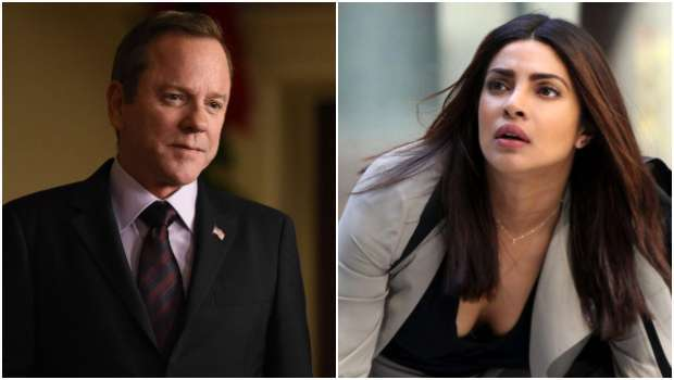 ABC, Designated Survivor, Quantico, Canceladas