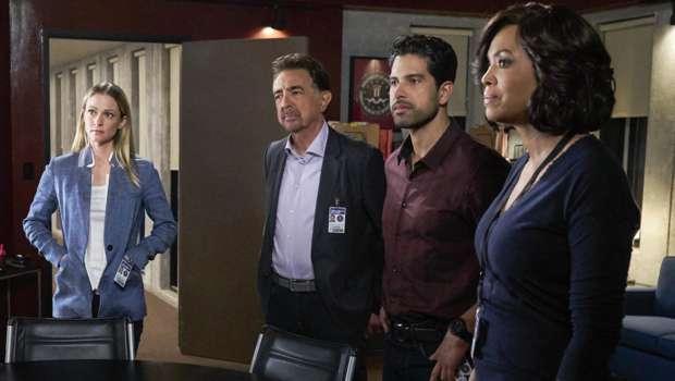 Criminal Minds, CBS, Criminal