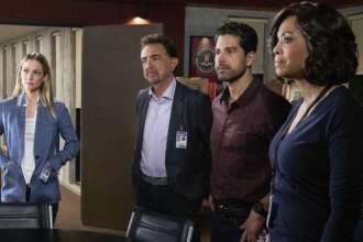 Criminal Minds, CBS, Criminal