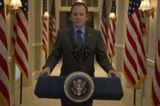 Designated, Designated Survivor, Run, Designated Survivor 2x22