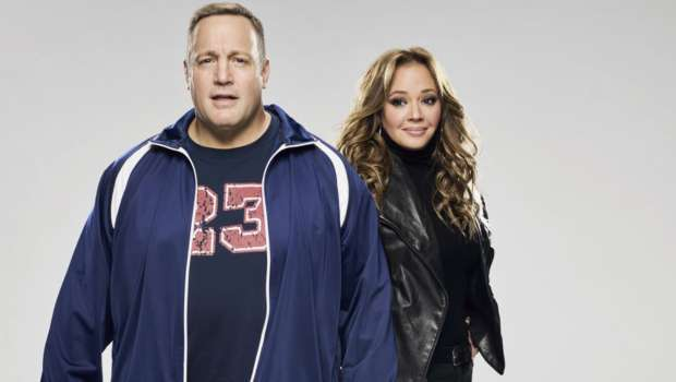 Kevin Can Wait, CBS