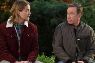 Last Man Standing, Fox, ABC