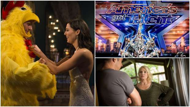 The Bachelorette, America's Got Talent, Animal Kingdom, Análise, Audiência, Análise da Audiência