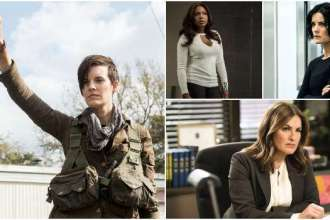 Spoiler, Spoiler Alert, Fear The Walking Dead, Power, Blindspot, Law & Order_ SVU