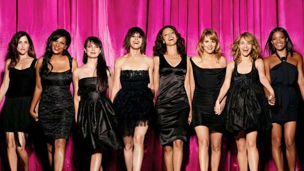 The L Word, Showtime, TV a Cabo,