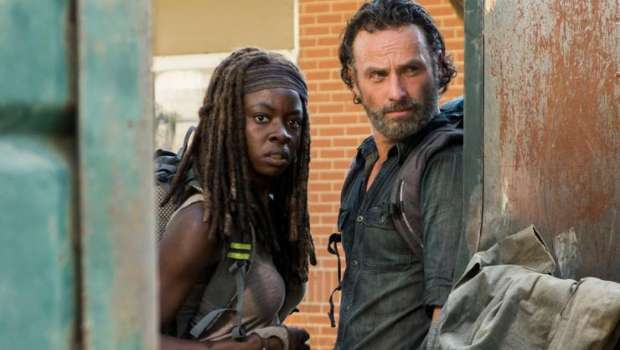 The Walking Dead, 9ª temporada, AMC