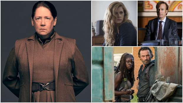 Spoiler, Spoiler Alert, The Handmaid's Tale, Sharp Objects, Better Call Saul, The Walking Dead, Curiosidades