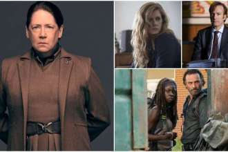 Spoiler, Spoiler Alert, The Handmaid's Tale, Sharp Objects, Better Call Saul, The Walking Dead, Curiosidades