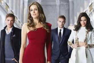 The Royals, E!,