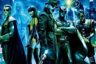 Watchmen, HBO, adaptação, encomenda